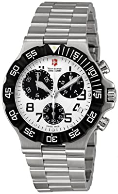 Victorinox Swiss Army Men's 241339 Summit XLT Chrono Watch