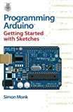img - for Programming Arduino Getting Started with Sketches book / textbook / text book