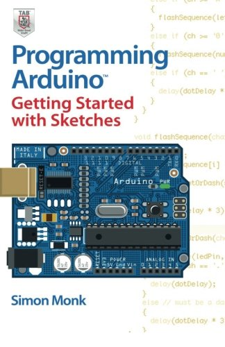 Programming Arduino Getting Started with Sketches ISBN-13 9780071784221