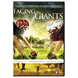 Facing the Giants (2006) - Football DVD