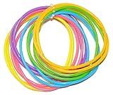 Lot de 12 bracelets
