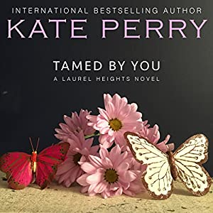 Tamed By You Audiobook
