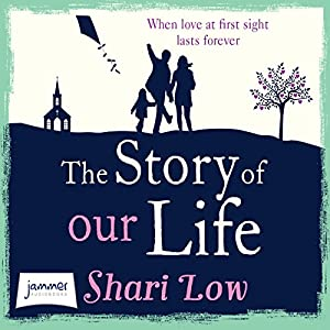 The Story of Our Life Audiobook