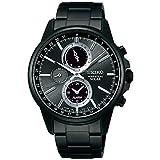 [セイコー]SEIKO スピリット スマート SPIRIT SMART 限定モデル ソーラー 腕時計 メンズ クロノグラフ SBPJ015