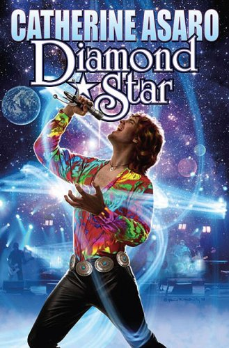 Image of Diamond Star (Saga of the Skolian Empire)