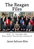 The Reagan Files: Inside The National Security Council