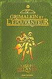 """Afficher """"L'Epouvanteur n° 9 Grimalkin et l'Epouvanteur"""""""