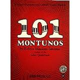 101 Montunos (English and Spanish Edition)