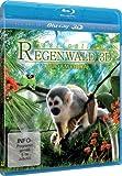 Image de Faszination Regenwald 3d - Südamerika [Blu-ray] [Import allemand]
