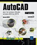 AutoCAD - pour les bureaux d'�tudes -...