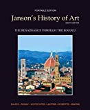 Janson's History of Art Portable Edition Book 3: The Renaissance through the Rococo Plus MyArtsLab with eText -- Access Card Package (8th Edition) (0205176151) by Davies, Penelope J.E.