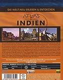 Image de Atlas: Indien [Blu-ray] [Import allemand]