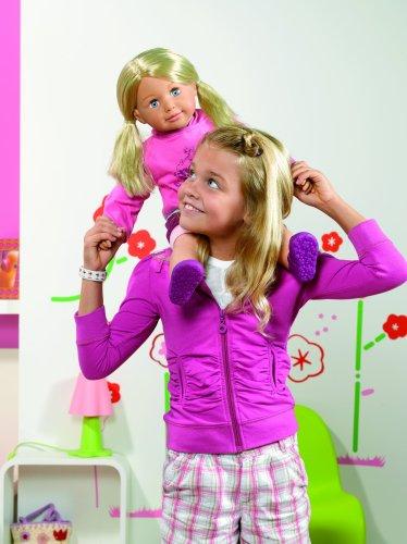 Imagen principal de Zapf Creation - Sally Toddler: muñeca, 63 cm [Versión en inglés]