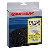 Marineland PA11485 Canister Filter Carbon Bags, 2-Pack