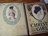 Howard Chandler Christy 2 Volumes Set: The Christy Girl and Our Girls: An Anthology