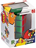 Winning Moves - Rubik's Tower 2x2x4