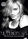 Madonna Official Calendar 2013