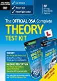 The Official DSA Complete Theory Test Kit - 2013 (...