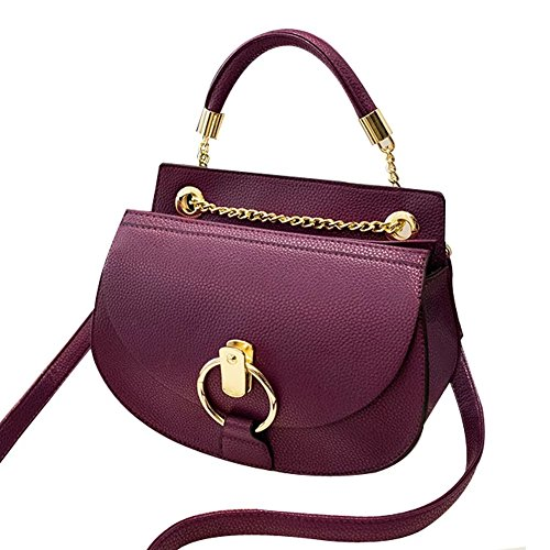 yaagle-women-girl-clemence-leather-annulus-shoulder-bag-handbag-cross-body