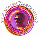 Stevie Wonder's Greatest Hits, Vol.2