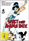 Welt der Anime - Box