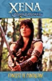 Xena Warrior Princess Volume 1: Contest of Pantheons