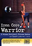 Iron Core Warrior Volume 1 and Volume 2 DVD's