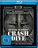Crash Dive - Classic Cult Edition [Blu-ray]