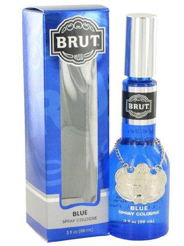 Brut Blue Profumo Uomo di Faberge - 90 ml Eau de Cologne Spray