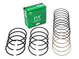 Evergreen RS2003-EVE.STD 81-84 Toyota Celica Corona Pickup 2.4L SOHC 22R 8-Valves Engine Piston Ring Set (Standard Size)