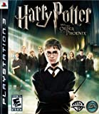 Harry Potter & The Order of the Phoenix - PlayStation 3