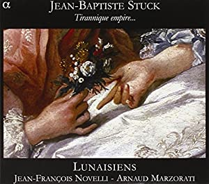 Jean-Baptiste Stuck: Tirannique empire...