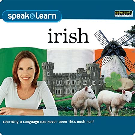Speak & Learn Irish [Download]