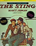 img - for The Sting [Songbook] book / textbook / text book