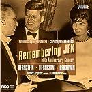 Remember Jfk : Concert du 50�me anniversaire