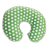 Boppy Fresh Fashion Slipcover, Green Dots