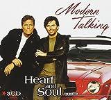 Heart & Soul: Best of Modern Talking