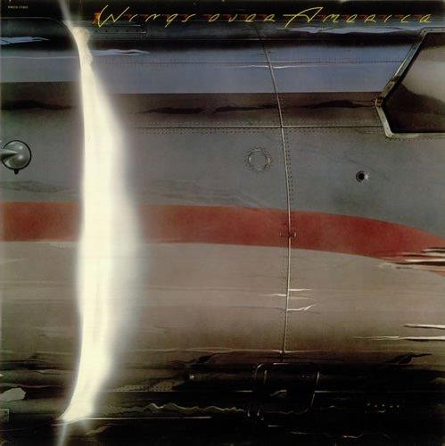 Beatles - Wings Over America - Zortam Music