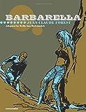 Jean-Claude Forest Barbarella: Collector's Edition