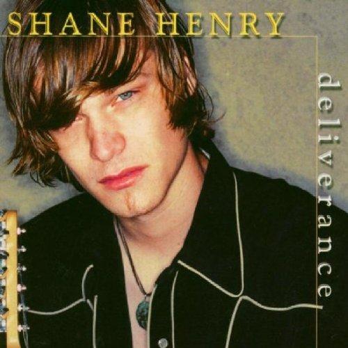 Shane Henry