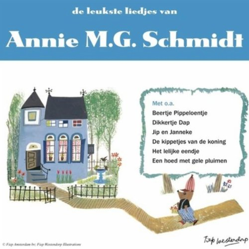 Amazon.com: De Miesmuizers: Annie MG Schmidt