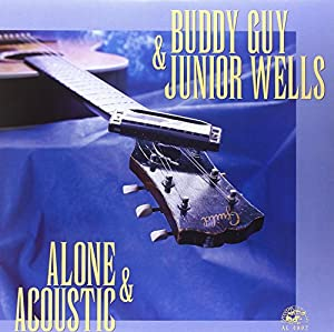 Alone & Acoustic