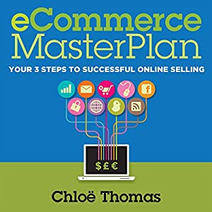 eCommerce MasterPlan 1.8 Audiobook