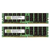 64GB 2x32GB DDR4-2933 PC4-23400 RDIMM Memory for Apple Mac Pro 2019 MacPro 7,1 by Nemix Ram (Tamaño: 64 Gb)