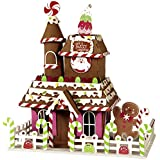 Holiday Big Gingerbread House Kit by Creatology