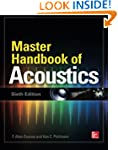 Master Handbook of Acoustics, Sixth E...