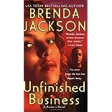 Unfinished Business (Madaris Family Novels) ~ Brenda Jackson