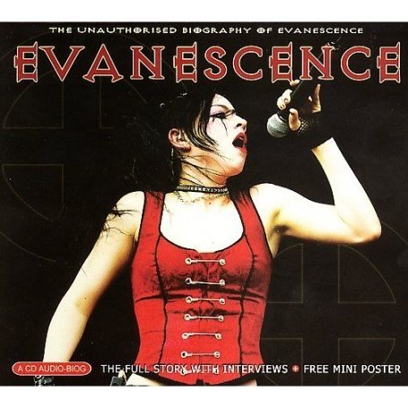 Evanescence - Maximum Evanecense: The Unauthorised Biography of Evanescence - Zortam Music