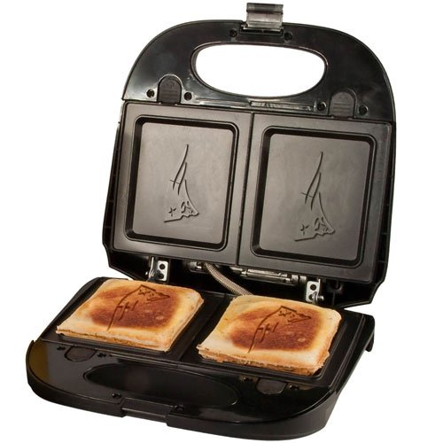 NFL New England Patriots Sandwich Press at Amazon.com
