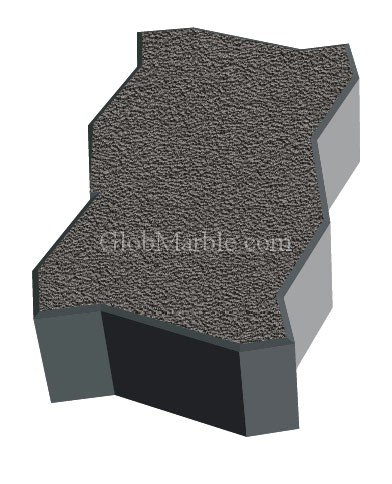 Paver Stone Mold Ps 3033 front-319864